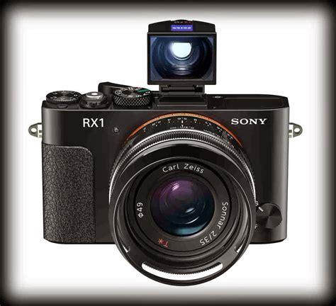 Kamera Sony Rx1 sony cyber dsc rx1 kamera saku bersensor frame insharefotografi