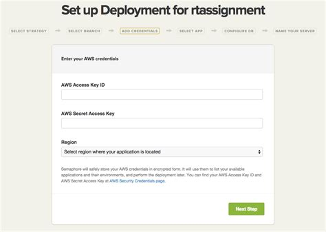 docker beanstalk tutorial how to deploy a ruby on rails application to elastic