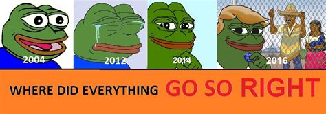 Trump Pepe Memes - the comment section view topic pepe the frog is a racist now