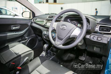 Malaysia Home Interior Design Perodua Bezza D63d 2016 Interior Image In Malaysia