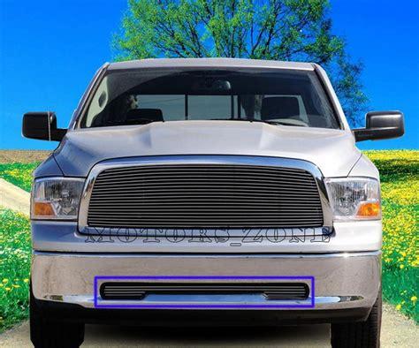 ram truck grills 09 10 dodge ram truck bumper grill billet grille