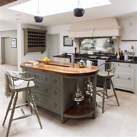 modern country kitchen housetohome co uk chalon designer kitchens uk housetohome co uk