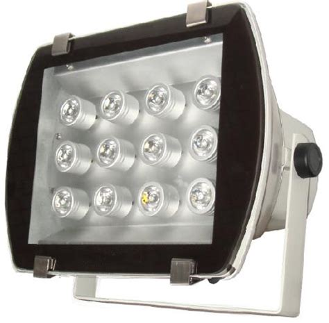 outdoor led colourwash ip65 uplighters building