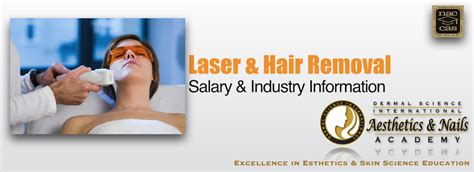 tattoo removal technician salary laser hair removal technicians salary and industry info