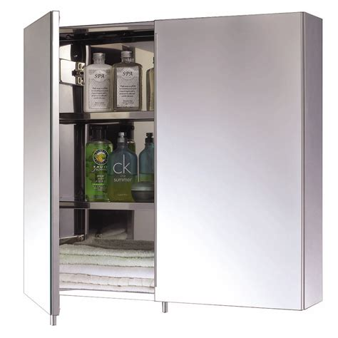 stainless steel tall mirrored cabinet stainless steel euroshowers two door stainless steel mirror cabinet