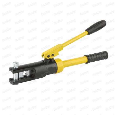 hydraulic cable crimping tool wiring diagrams wiring
