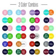 2 color combinations 1000 images about colour combos on pinterest color