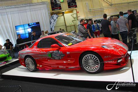 mazda rx7 fast and furious mazda rx7 fast and furious elmia 2011 armin c flickr