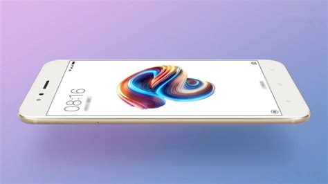 Mi5x Onoff Xiaomi Mi5x xiaomi mi5x השקה של סמארטפון ביניים חדש עם מצלמה מעולה גיקביי