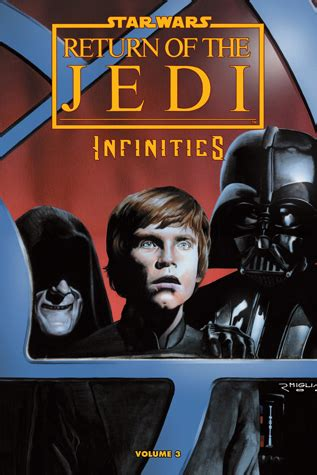 Of The Jedi Volume 3 infinities return of the jedi vol 3 abdo