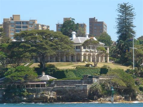 Housenet Gov File Kirribilli House Jpg