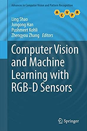 pattern recognition and machine learning amazon amazon com computer vision and machine learning with rgb