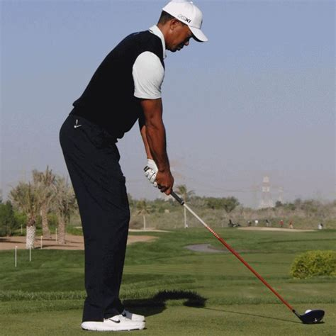 Golf Swing Tiger Woods by 1000 Ideas About Tiger Woods On Golf