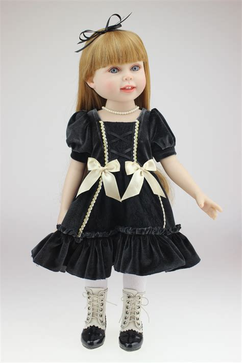 design girl doll new design 18inches american girl doll journey girl dollie