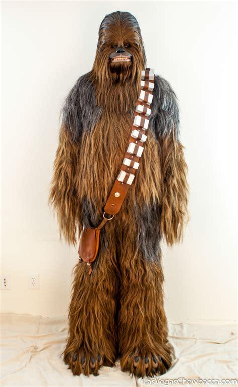 chewbacca costume rebel legion viewing costume chewbacca