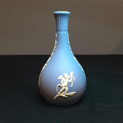 Wedgewood Vase by Wedgewood Vase