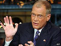 David Lettermans Kidnapper Escapes From by News Entertainment David Letterman Escapes Jury Duty