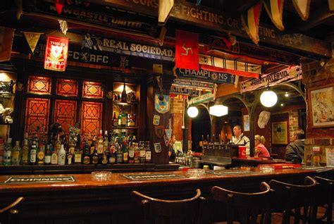 irish pub wallpaper  wallpapersafari