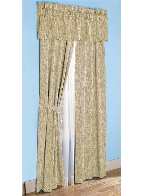 thermal back drapes thermal backed pinch pleat draperies and accessories
