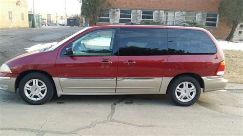 2003 ford windstar 2003 ford windstar for sale in il 5miles