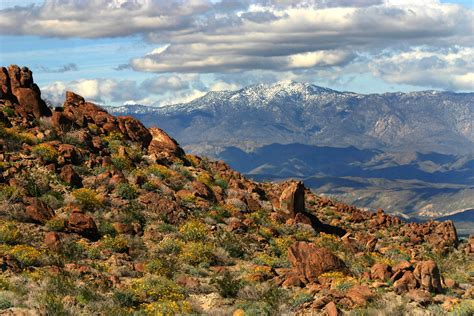 where is anza borrego mountain view anza borrego san diego travel blog