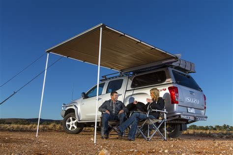 4x4 vehicle awnings latest products