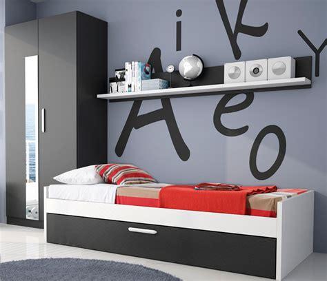 como decorar una habitacion juvenil de chico decoraci 243 n de la habitaci 243 n juvenil para chicos