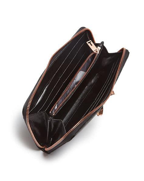 Dainty Freesia Heels ted baker freesia zip around matinee wallet in black lyst