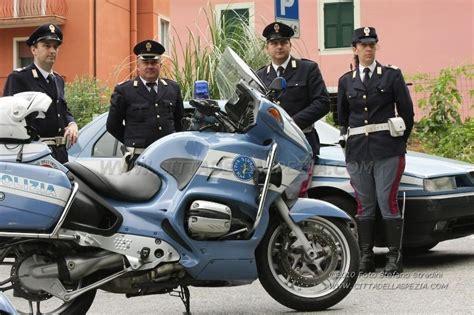 polizia stradale di ufficio verbali autotrasportatori giro di vite della polizia stradale