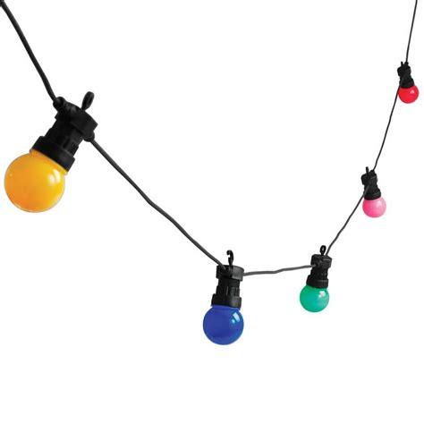 Festoon String Party Lights By I Love Retro Festoon Light String