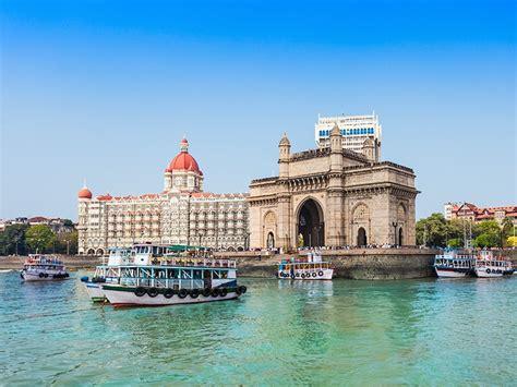 Flights to Mumbai   Cheap Mumbai flights   lastminute.com