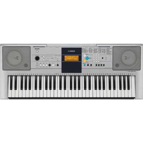 Tas Keyboard Yamaha Psr Seri S disc yamaha psr e323 portable keyboard at gear4music