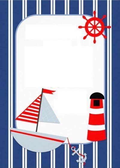 Nautical Party Invitation Nautical Party Pinterest Nautical Party Party Invitations And Free Nautical Invitation Templates