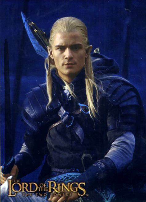 orlando bloom elvish in lotr legolas whattahunk the lord of the rings and the