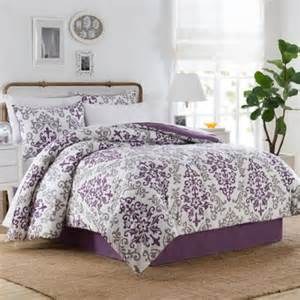 comforters at bed bath and beyond 6 comforter set in purple