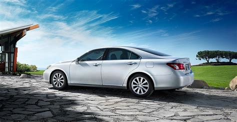 lexus sedan 2008 2008 lexus es 350 sedan lexus colors