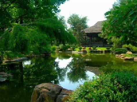 Ft Worth Japanese Gardens Picture Of Fort Worth Botanic Fort Worth Botanical Gardens Japanese Garden