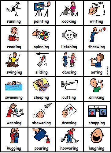 language for