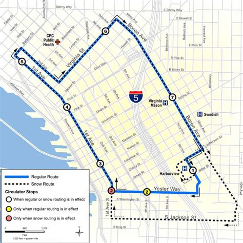 seattle map my ride getting around seattle schedules maps king county
