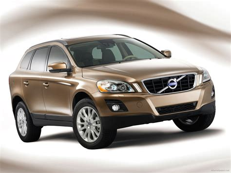 volvo cars volvo xc60 wallpaper hd car wallpapers