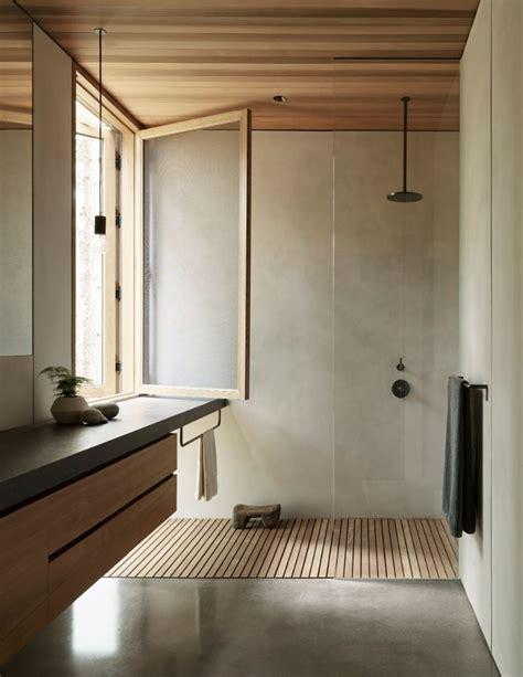 schoene baeder modern  modernes badezimmer