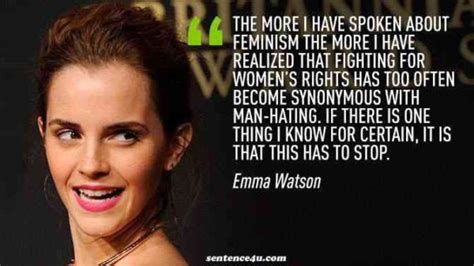 emma watson on feminism the quot i ll never date a feminist quot think pieces point to a
