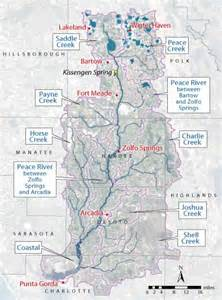 peace river cumulative impact assessment