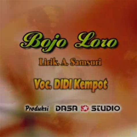 download mp3 didi kempot kere munggah bale download lagu didi kempot bojo loro