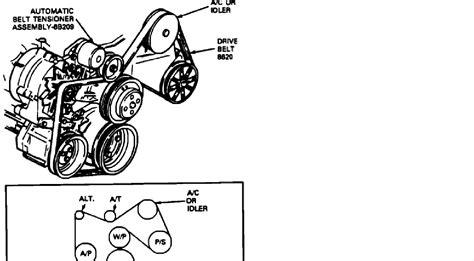 ford escape  cylinder belt diagram html imageresizertoolcom
