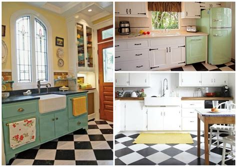 retro kitchens 15 essential design elements for a perfectly retro kitchen