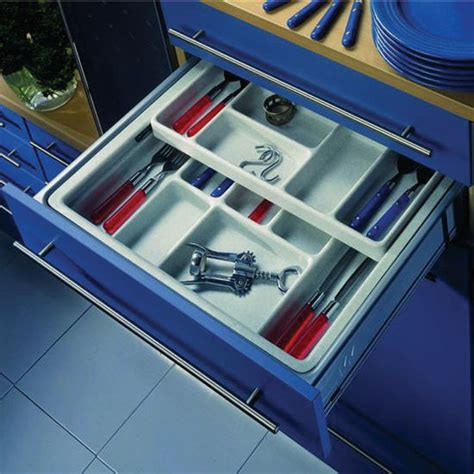 Kitchen Cabinet Drawer Inserts by Rev A Shelf Hafele Knape Vogt Omega National Products