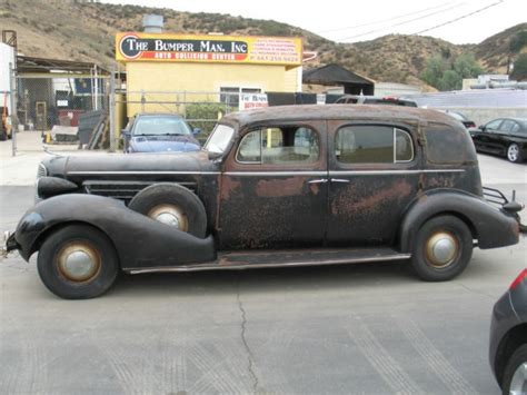 1936 cadillac for sale 1936 cadillac v12 fleetwood limousine for sale in santa