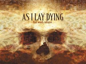i lay dying wallpaper all about music