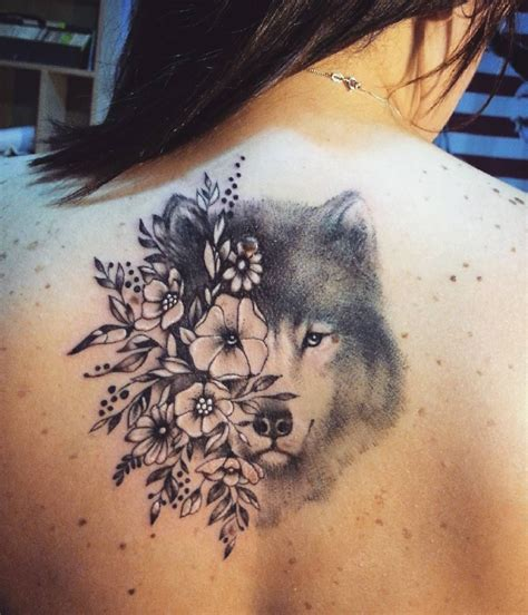 most beautiful tattoos 50 of the most beautiful wolf designs the